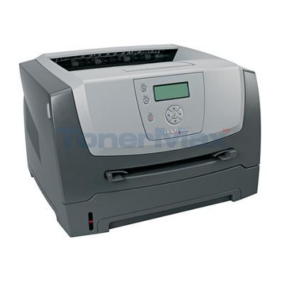 Lexmark E-450dn